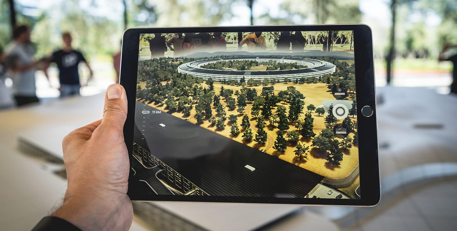 Warum jede Branche eine Augmented Reality Strategie braucht