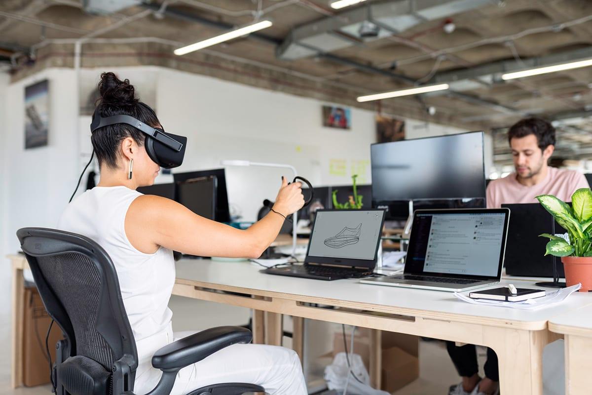 OnBoarding von neuen Mitarbeitern mit Virtual Reality
